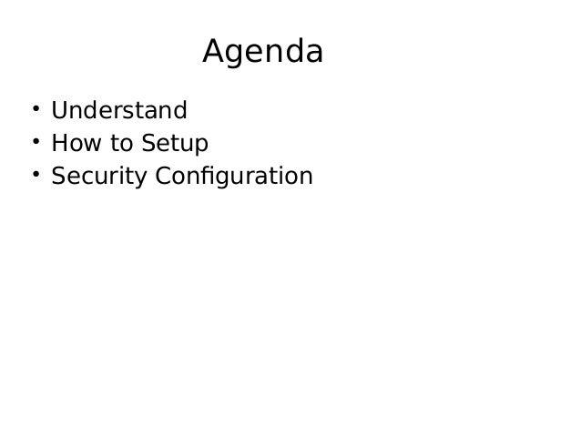 Secure Your Wordpress Slide 2