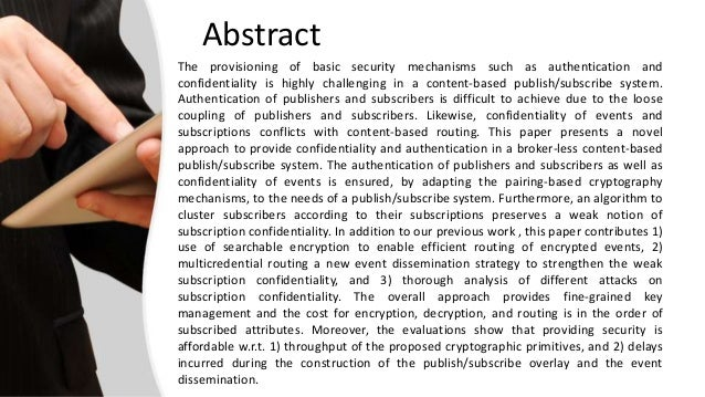 using an encryption system essay Encryption is the process of using an algorithm to transform information to make it unreadable for unauthorized users this cryptographic method protects sensitive data such as credit card numbers by encoding and transforming information into unreadable cipher text.