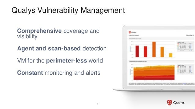 Webcast Series #2: Securing IT Assets by Prioritizing Protection and Remediation Slide 2
