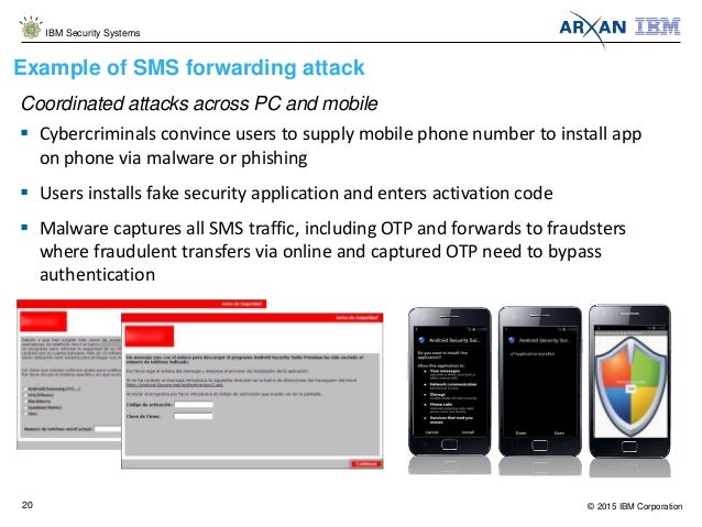 Securing Mobile Banking Apps - You Are Only as Strong as Your Weakest…