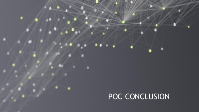 44 POC: CONCLUSIONS - SECURITY Nearly all code can be written in SPARK. This would make a major impact to security robustn...