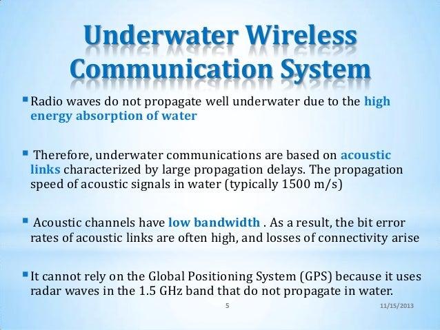 essay on wireless communication