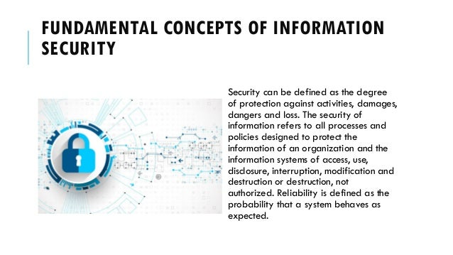 Security and-cybersecurity-of-information-systems