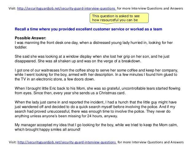 describe excellent customer service