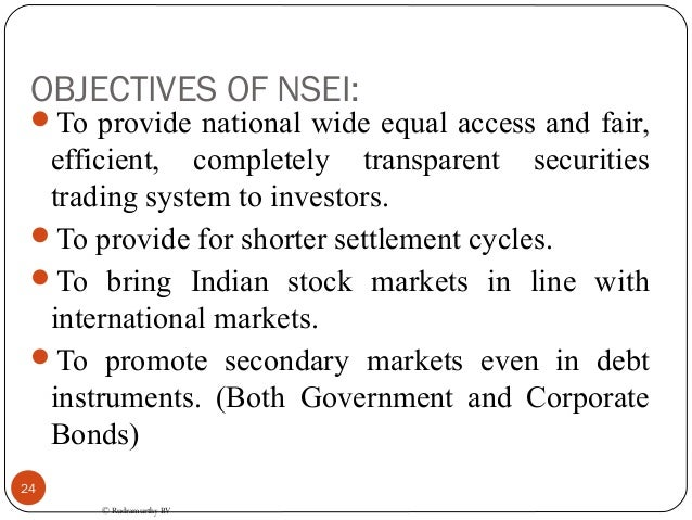 Ringless trading system