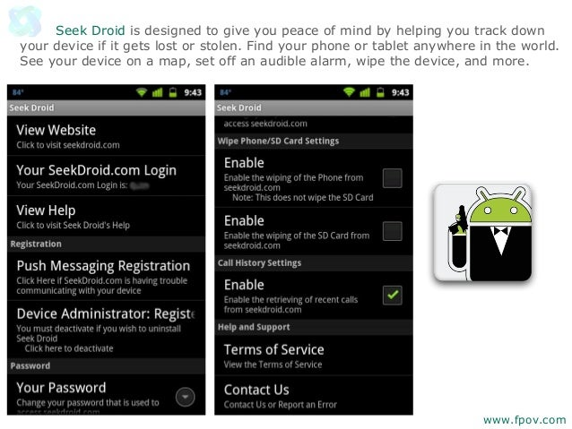 10 security and privacy apps for your Android Smartphone