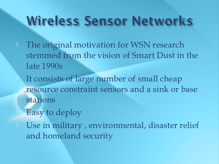 research papers on wireless network Useful example of research paper on wireless network topics free sample wireless network research paper proposal read tips how.