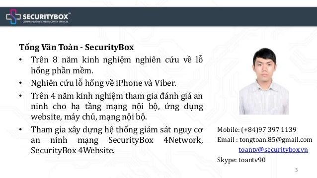 Securitybox Slide 3