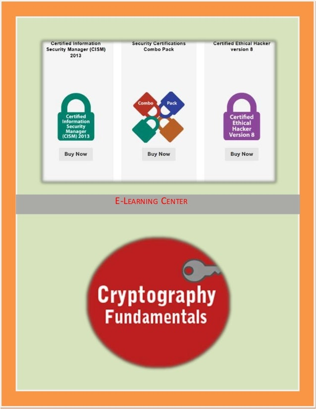 E-LEARNING CENTER