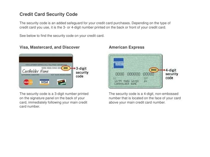 Text And Security Code Layout