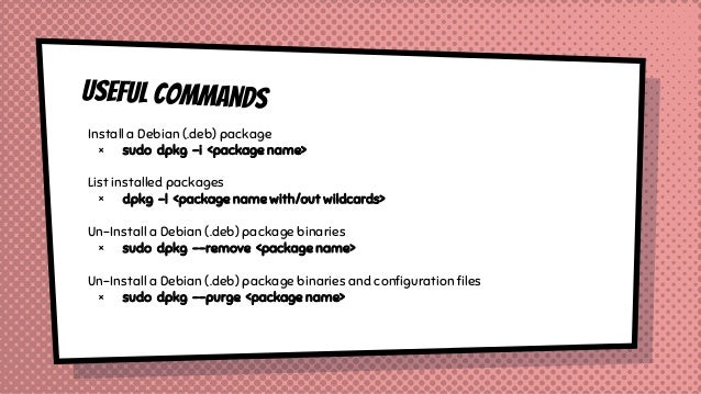 Security Considerations on Linux Package Management