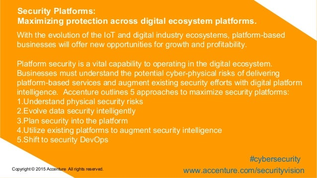 With the evolution of the IoT and digital industry ecosystems, platform-based businesses will offer new opportunities for ...