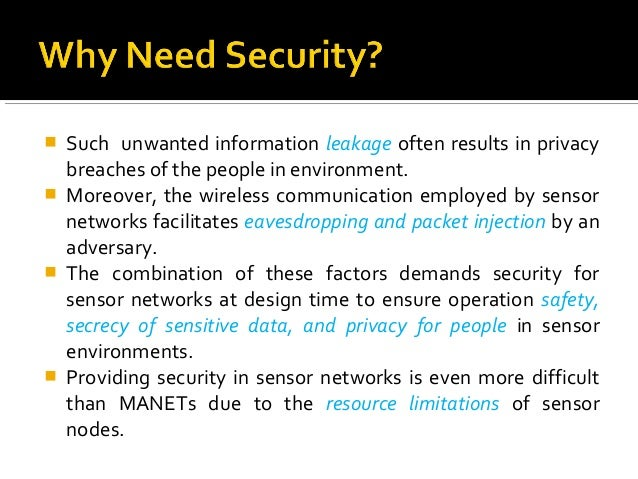 """the security requirements and challenges of manets information technology essay Security problems in manet   open media   routing protocol does not have  [ 10]hassen redwan and ki-hyung kim s """"survey of security requirements,  attacks and network integration in  on """"mobile ad-hoc networks""""manets, 2010  of information technology  college prep: writing a strong essay."""