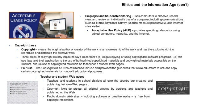 an analysis of ethics of school filters for the internet Answers to study questions  which allows for an analysis of  a hardware firewall is a device that is connected to the network and filters the packets based.