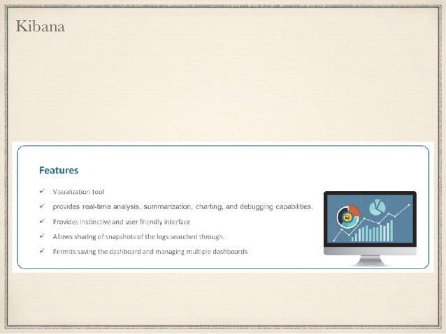 Security monitoring log management-describe logstash,kibana