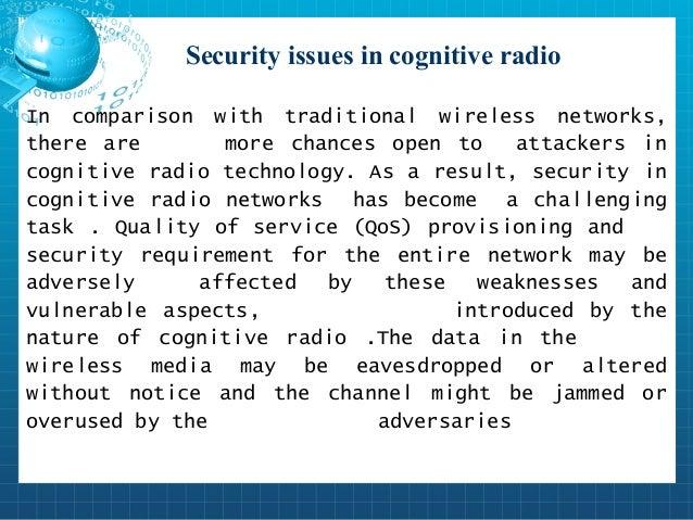 Cognitive radio network security: A survey