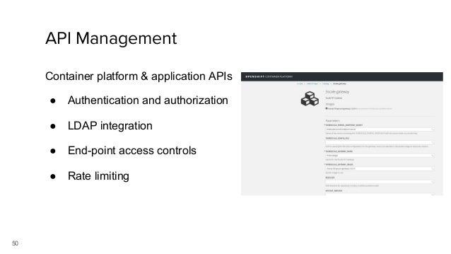 SSL at Ingress (with OpenShift Routes) Edge termination Passthrough termination Reencrypt