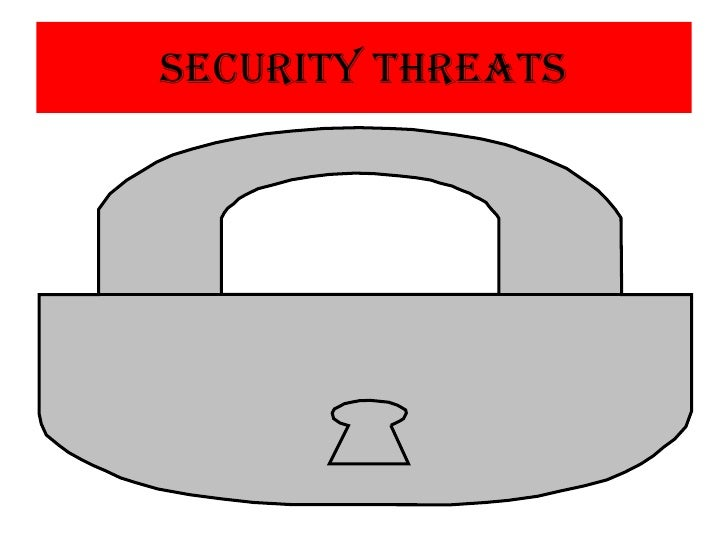 Security Threats<br />