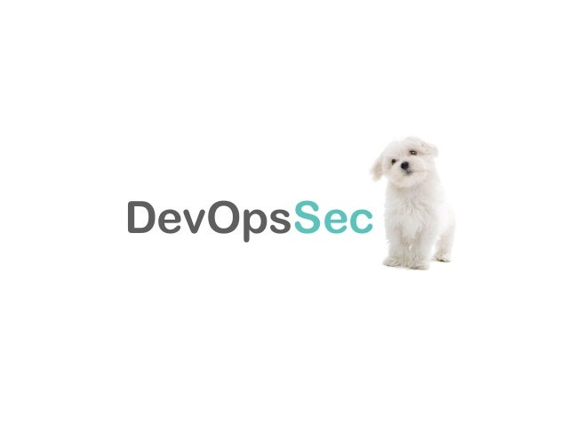 What we do in GitLab? • One tool to rule them all. • Insert secure tools into DevOps cycle. • Tool to help Security Analys...