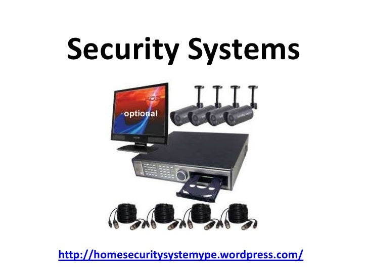 Security Systemshttp://homesecuritysystemype.wordpress.com/