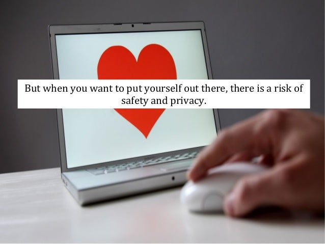 Your Trusted Online Dating Security Provider