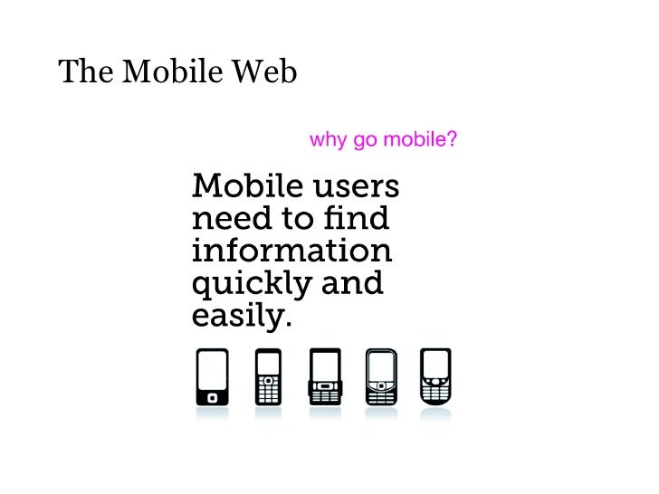 Cracking the QR Code: Marketing and the Mobile Web