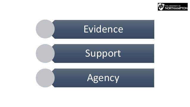 Evidence Support Agency