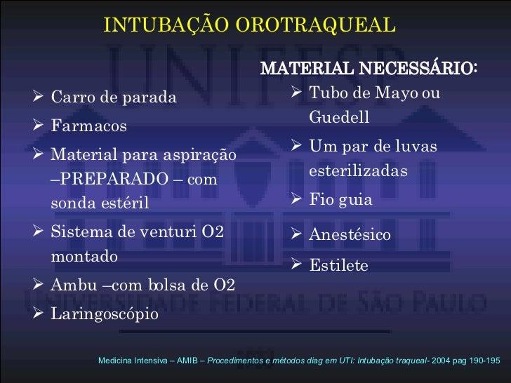 SedaçãO, Analgesia E SequêNcia RáPida De IntubaçãO Reduzido