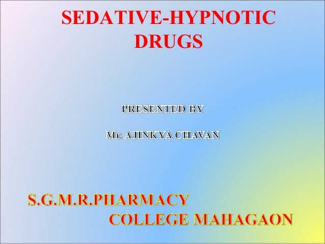 an analysis of a hypnotic and sedative properties in methaqualone Its use peaked in the early 1970s as a hypnotic, for the treatment of insomnia, and as a sedative and muscle relaxant methaqualone became increasingly popular as a recreational drug and club drug in the late 1960s and 1970s, known variously as ludes or sopers (also soaps) in the us and mandrakes and mandies in the uk.
