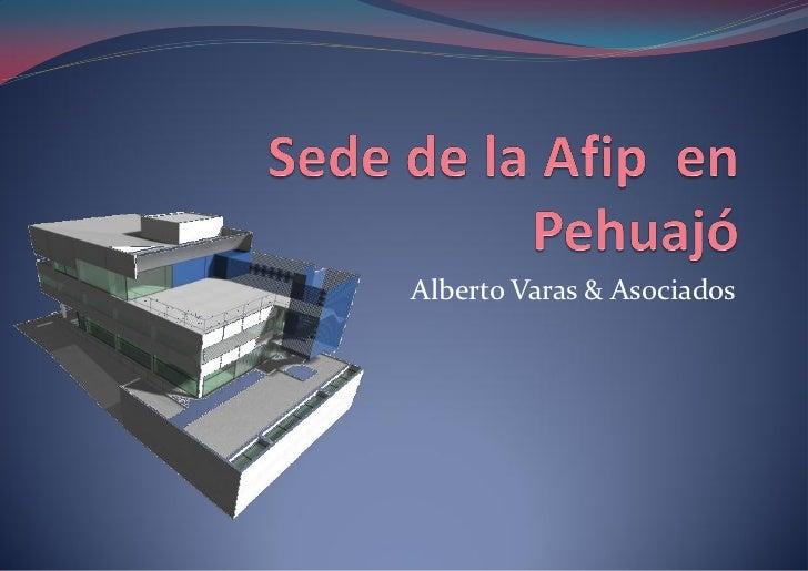 Alberto Varas & Asociados