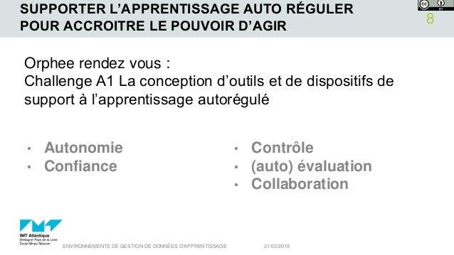 SUPPORTER L'APPRENTISSAGE AUTO RÉGULER POUR ACCROITRE LE POUVOIR D'AGIR • Autonomie • Confiance • Contrôle • (auto) évalua...