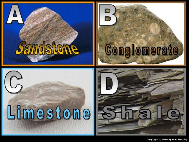 Sedimentary Rocks Earth Science Lesson Powerpoint