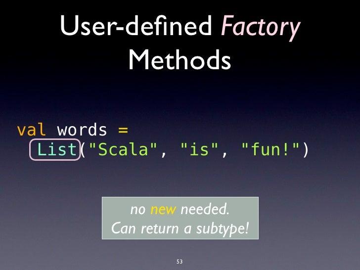import java.io._              object Loop {                          def loop(file: File,                         f: (Int,...