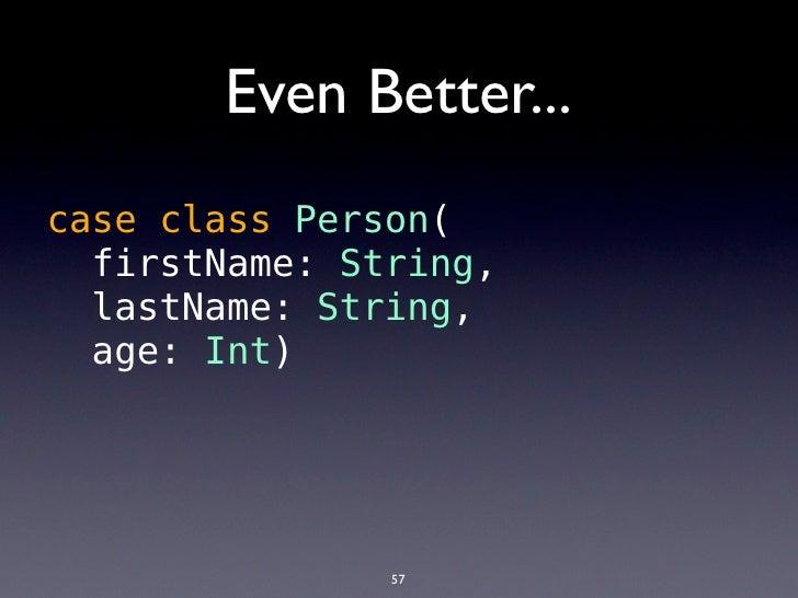 doLoop is Recursive.                      There is no mutable                        loop counter!                       C...
