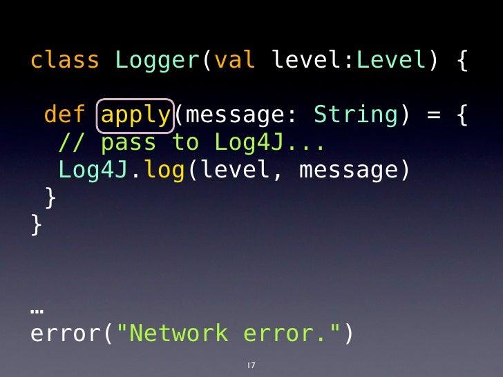 """cons""                                     empty list           val list =             1 :: 2 :: 3 :: 4 :: 5 :: Nil       ..."
