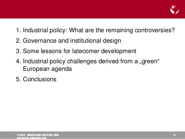 Designing a new institutional framework for UK-EU relations