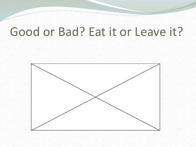 good nutrition topics
