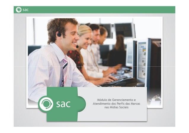 Apresentação Seekr SAC