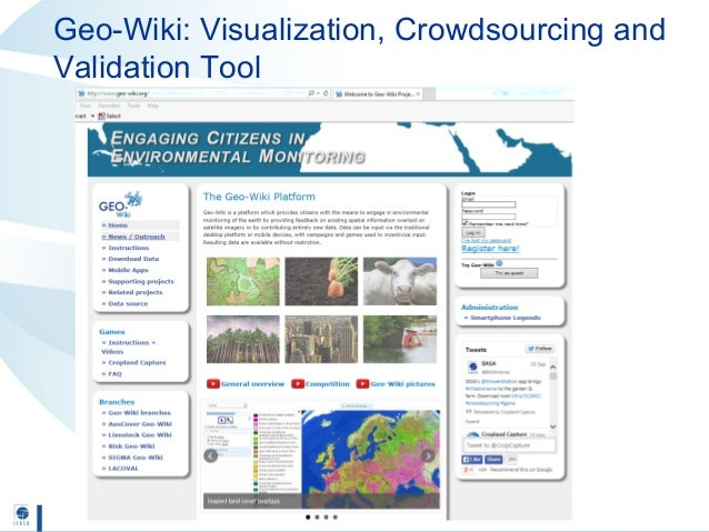 GEOWIKI COMPETITION WINNER