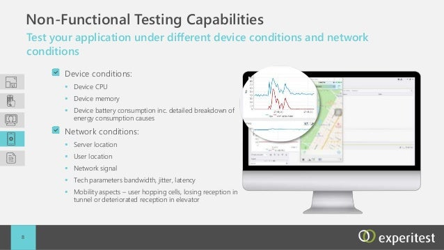 SeeTestManual - Manual Testing Tool for mobile applications