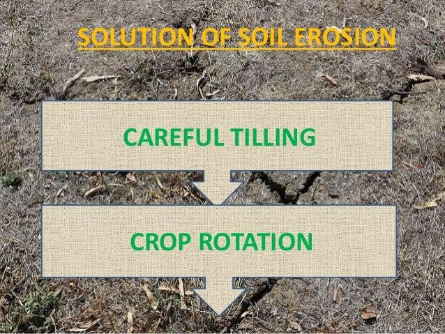 Soil erosion for Soil erosion in hindi