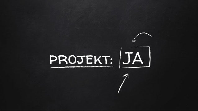 projekt: JA