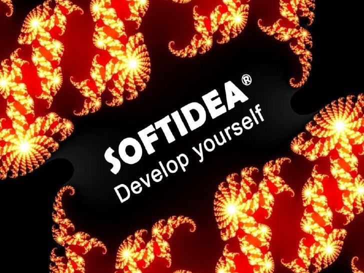 ИННОВАЦИОННЫЕ ТЕХНОЛОГИИ SOFTIDEA  SoftIdea Vision NEXT 2010   Анатолий Цыпорин, SoftIdea
