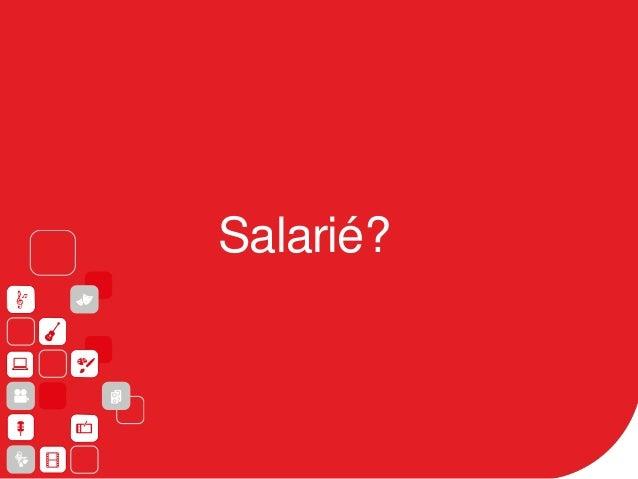 Salarié?