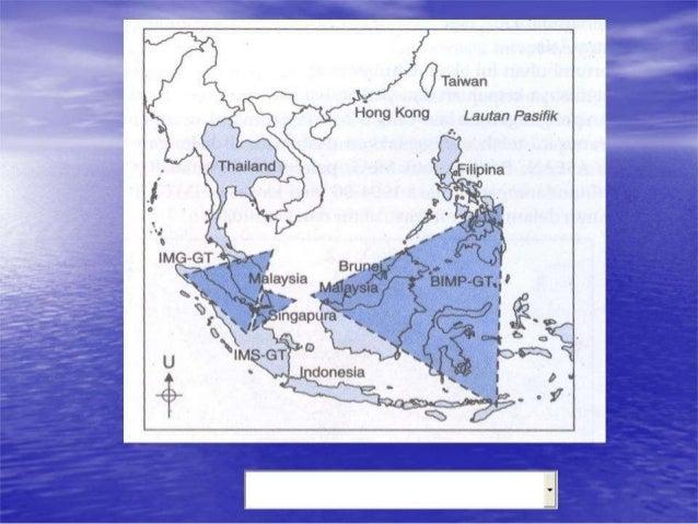 Mempercepatkan pembangunan sumber alam di kawasan yang terbabit - Sumber hutan, sumber pelancongan dan sumber manusia Perl...