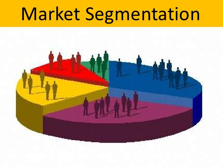 marketing and segment Market segmentation can be defined as the subdivision of the market into compatible subsections of customers where any subsection may be selected as a market target to.