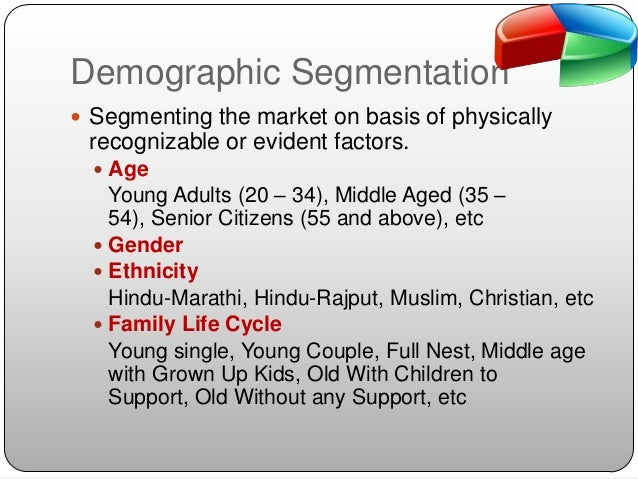 the basis of market segmentation Market segmentation bases on macrosegmentation the bases used for the  research, are: industry company size (revenues, employees).