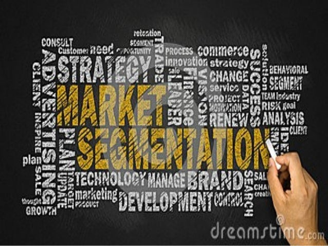 segmentation targeting and positioning pdf