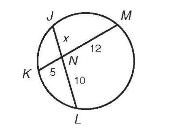 Segmnent circle question