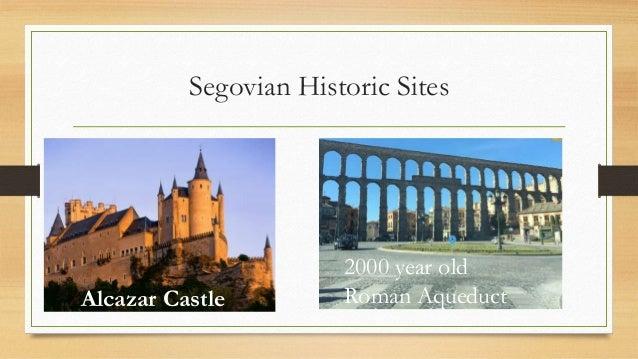 Segovia presentation 2 Slide 3